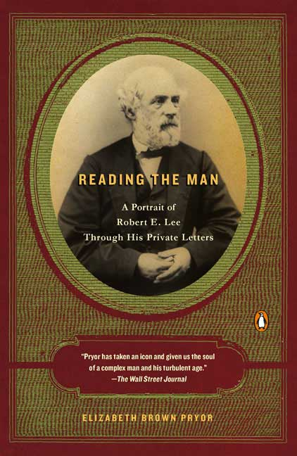 Reading the Man By Pryor, Elizabeth Brown