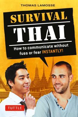 Survival Thai By Lamosse, Thomas
